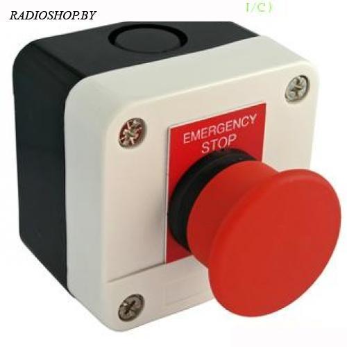 GB2-B164H29 (N/C) пост кнопочный