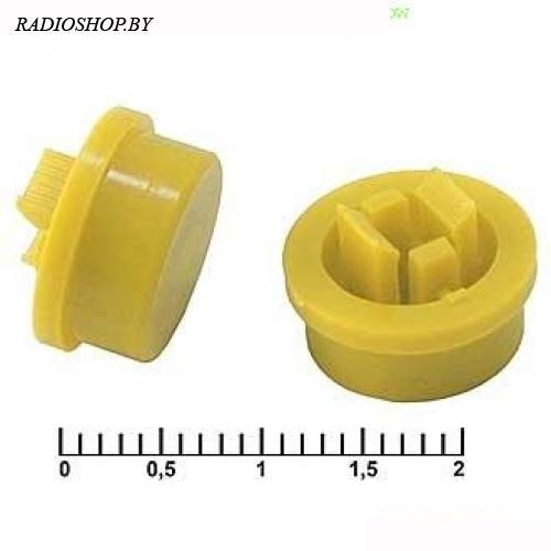 A24 Yellow колпачок для кнопки