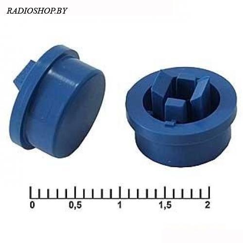 A24 Blue колпачок для кнопки