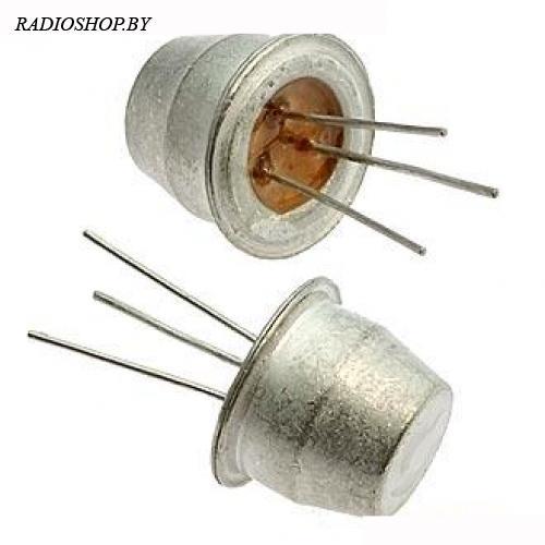 ГТ403Д транзистор германиевый
