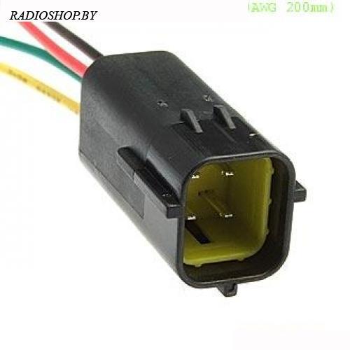 DJ70414Y-2-11 (20AWG 200mm)