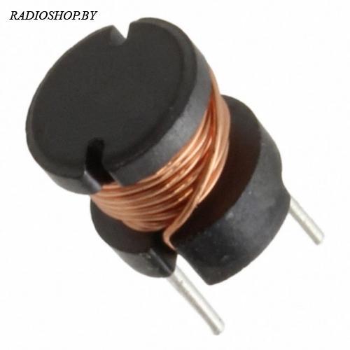 150 мкГн RCH664NP-151K дроссель 0,48А (6.5x6.5x6.5мм) Radial