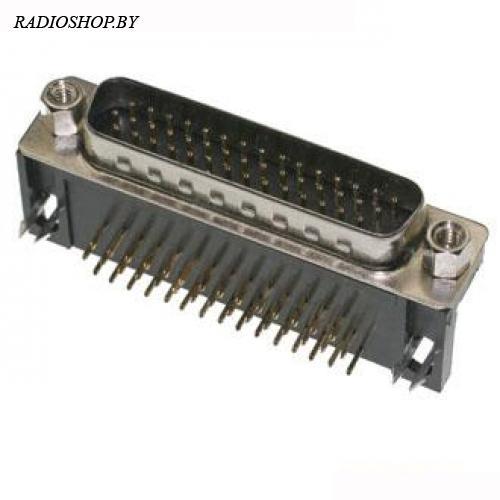 DHR-44MA разъем