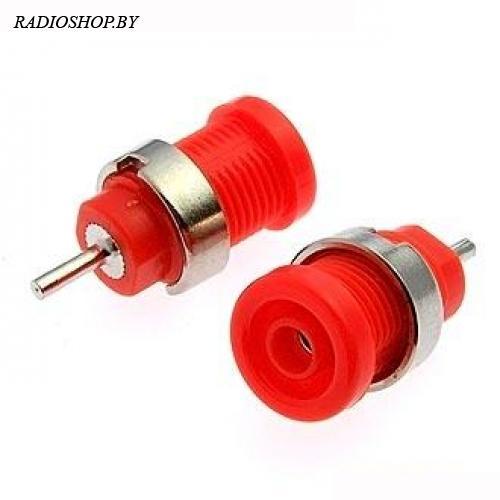 Z015 4mm RED