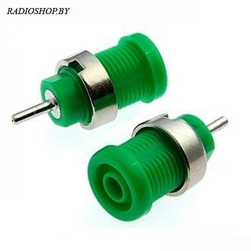 Z015 4mm GREEN