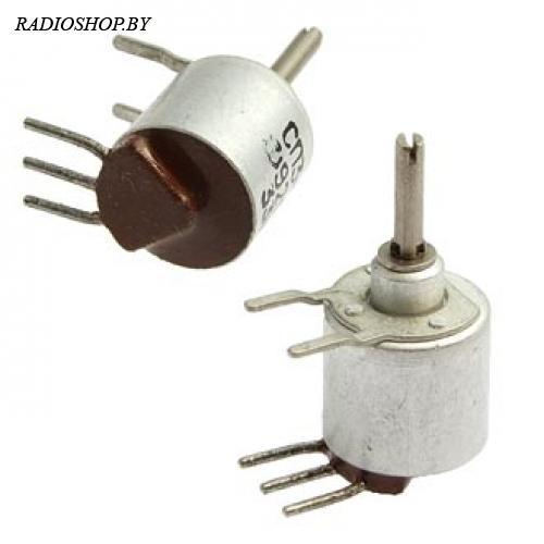 СП3-16А-0.125 Вт 4.7 кОм