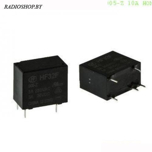 HF32F/005-Z 10A HONGFA