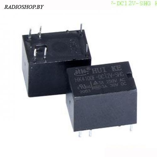 HK4100F-DC12V-SHG HKE