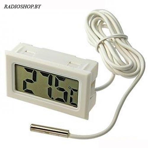 HT-1 white 1m термометр