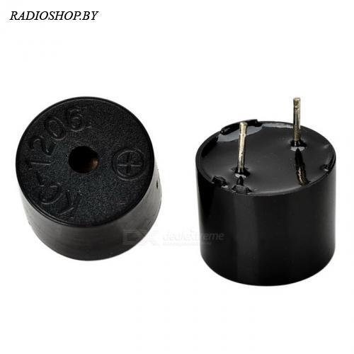 KC-1206 электромагнитный излучатель звука БЕЗ встроенного генератора
