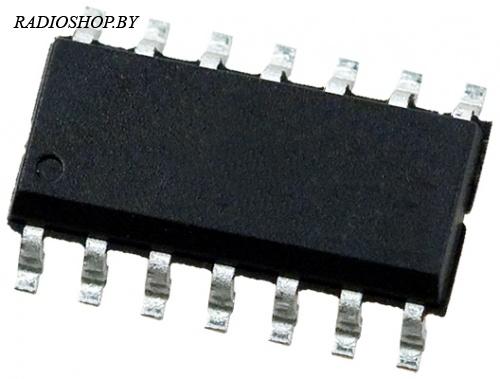 TL074IDR  SOIC-14