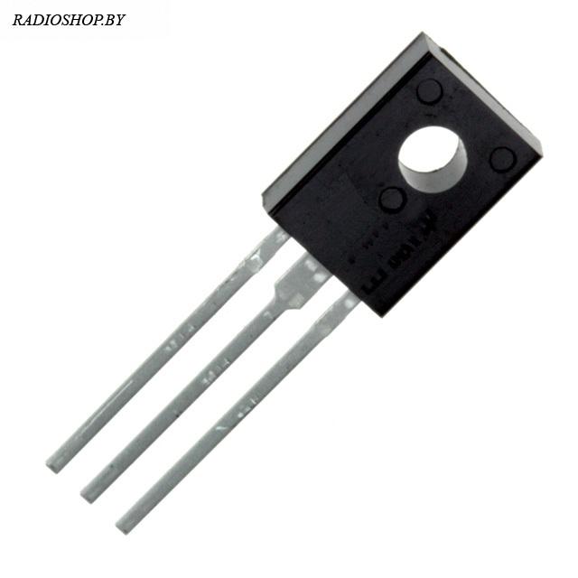 КТ683А ТО-126 Транзистор