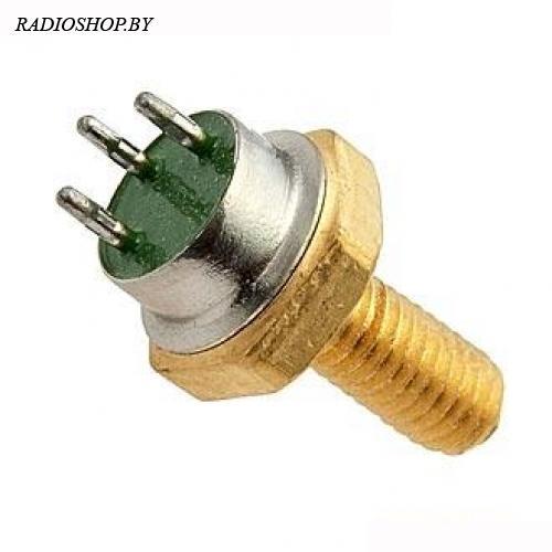 2Т904А Au КТ-4-2 (КТ904А) транзистор биполярный