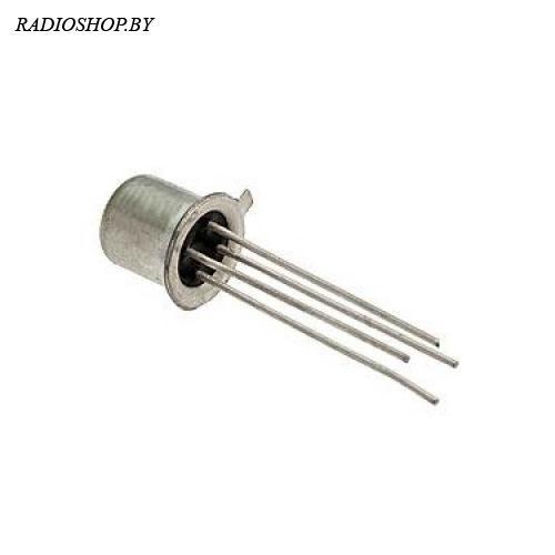 КП303А Ni  КТ-1-12 (2П303А) Транзистор полевой