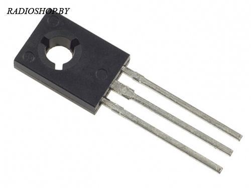 C106M1G  ТО-126 Тиристор импортный