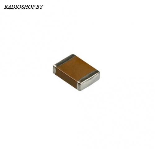 1812 0,1мкф X7R 630в ЧИП-конденсатор керамический 1812 (1шт.)