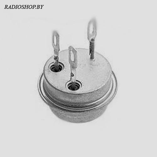 П213 Транзистор германиевый