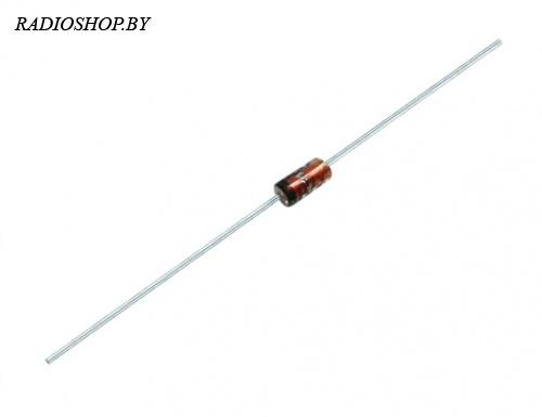 11v-0,5w  BZX79-C11 (BZX55-C11)  DO-35  Стабилитрон импортный