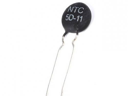 5D-11 NTC терморезистор 5 Ом 4А