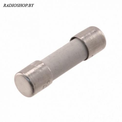 вп2б-1 1а керамика 5х20 предохранитель (5шт.)