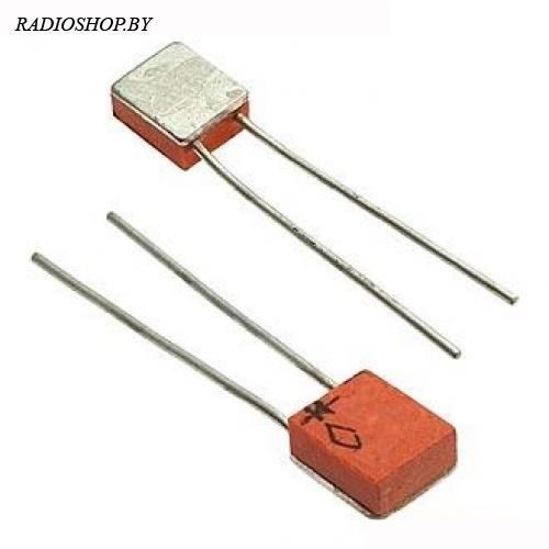 КД248Ж (400В 3А) КД-16 диод