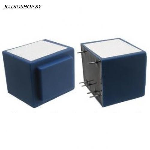 ТПК-2 (ТПГ-2) 220v to 2x12V 0,1А (аналог) 2,5W трансформатор