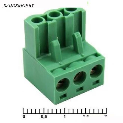 XY2500F-A-03P (2EDGK-03P) 5mm