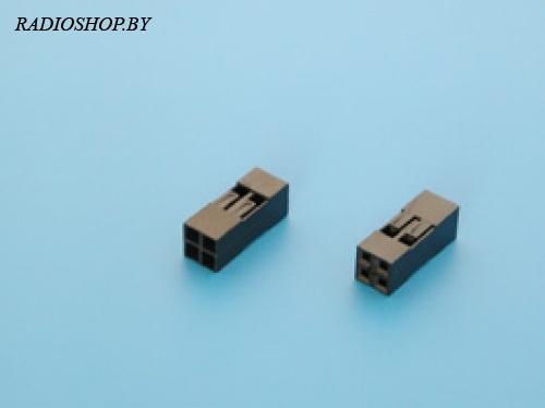 BLD-4 (BLD2x02)   розетка