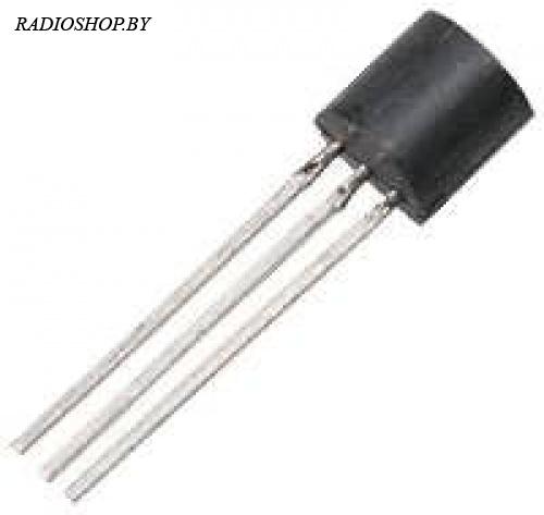 КТ209А  ТО92 Транзистор