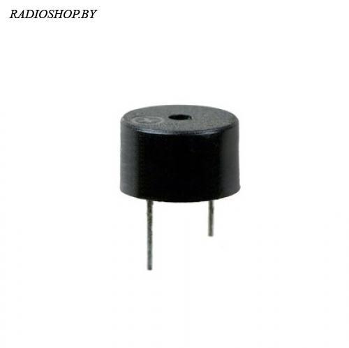 HCM0903A электромагнитный излучатель звука со встроенным генератором