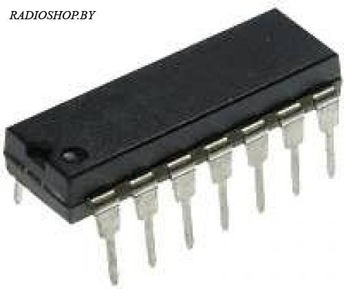 LM2902N  DIP-14