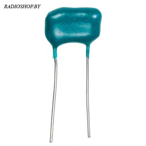 к73-9 0,1м 100в 20% конденсатор пленочный ОТЕЧЕСТВЕННЫЙ