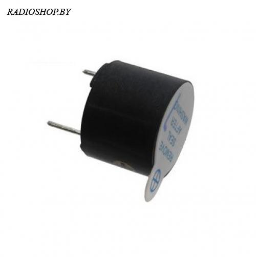 HCM1203X электромагнитный излучатель звука со встроенным генератором