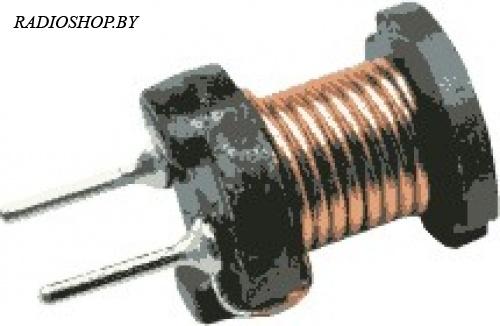 68 мкГн RCH895NP-680K  дроссель  0,81А (8.3×8.3×9.5 мм) Radial
