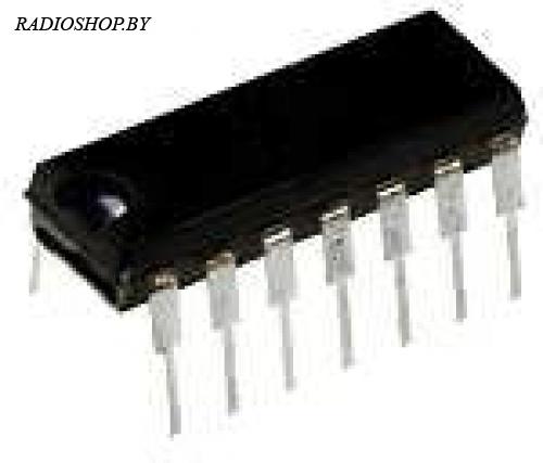 К561ЛН2  DIP-14