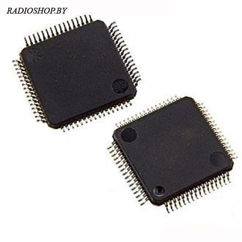 MSP430F417IPM LQFP-64