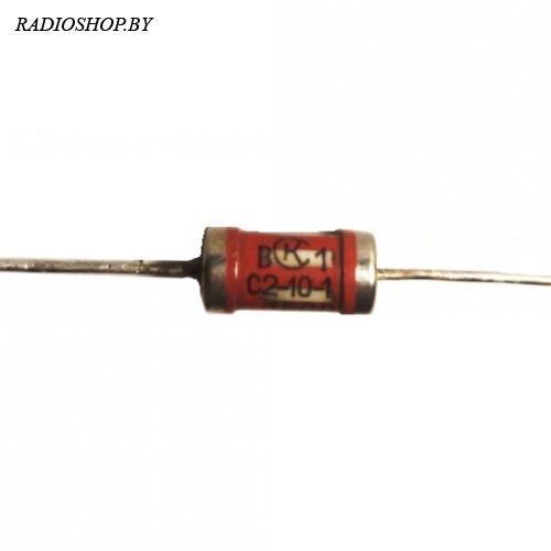 млт-1 1,5 Ом 0,5% (С2-10-1) резистор непроволочный 1Вт
