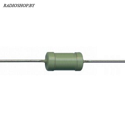 млт-1 1,1 Ом 5% (С2-33Н-1) резистор непроволочный 1Вт