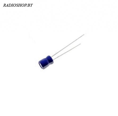 к50-35 15м 16в 5х5  электролитический радиальный полярный
