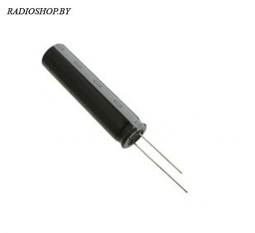 к50-35 22м 450в 10х30,LY,105C,для ЖК телевиз.  электролитический радиальный полярный