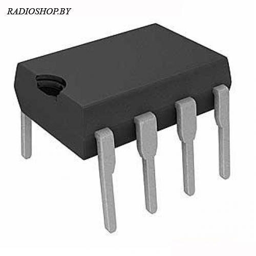 AT93C56-10PC-2.7 DIP8