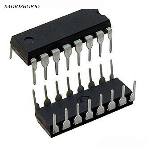 MC145028P DIP16