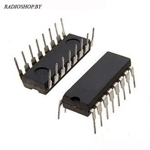 ADG508AKNZ DIP-16-C