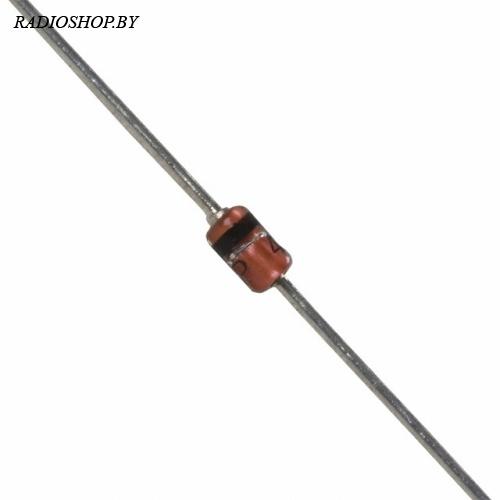 6v2-1,3w  1N4735A   DO-41   (BZV85-C6V2)  Стабилитрон импортный