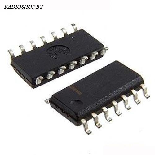 MC33174DG SO14-150