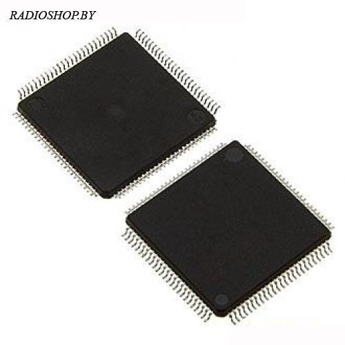 XC9572-10TQ100I QFP100