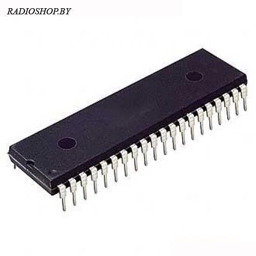 AT89C51-12PU DIP40