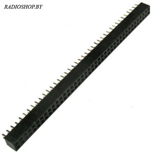 PBD2-80 (PBD2-2x40)  розетка