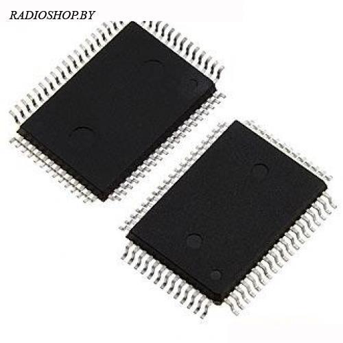 MSP430F413IPM QFP-64