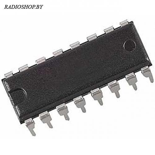 TDA8395P/N3 DIP16